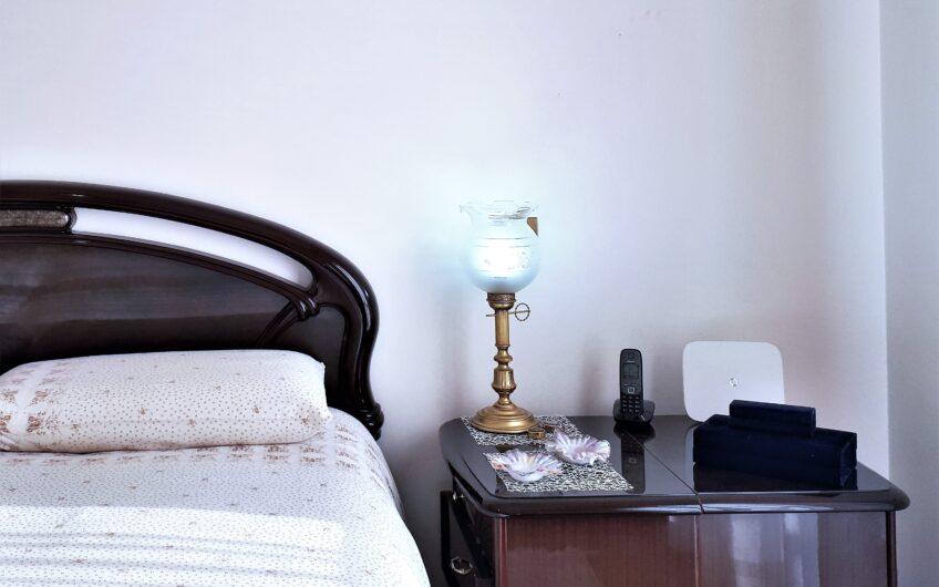 Luminosità & ampi spazi